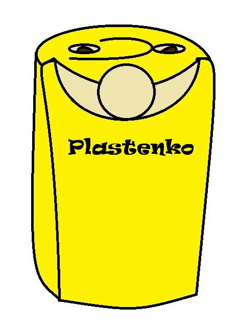plastenko - izrez 2.